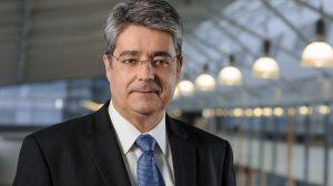 Vorsitzender des Vorstandes der Siemens AG Österreich (SAGÖ)