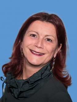 Michaela Unteregger