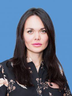 Tatiana Zhiganova